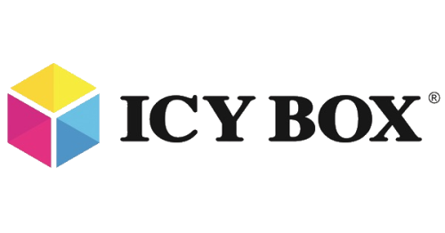 Icy Box Type-C USB 3.0 Dockingstation mit PD