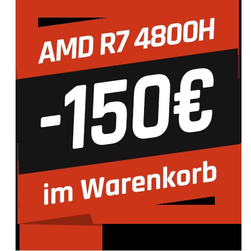 XMG CORE 15 (AMD)