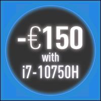 SCHENKER MEDIA 17 (Intel)