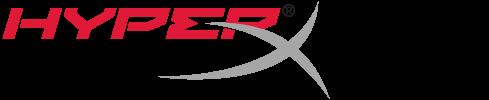 HyperX Cloud II Rot - kabelgebundenes Gaming-Headset