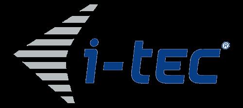 i-tec Thunderbolt 3/Dual-DisplayPort-Adapter (TB3DUAL4KDP)