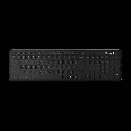 Microsoft Bluetooth Keyboard top