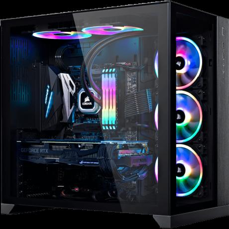 bestware Advanced Gaming O11D - AMD