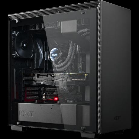 bestware NZXT H700 Edition - Intel