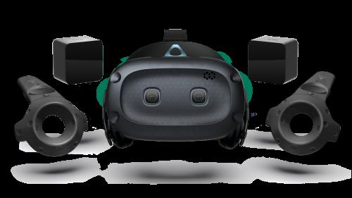 HTC VIVE COSMOS Elite VR Headset Half Life:Alyx Bundle