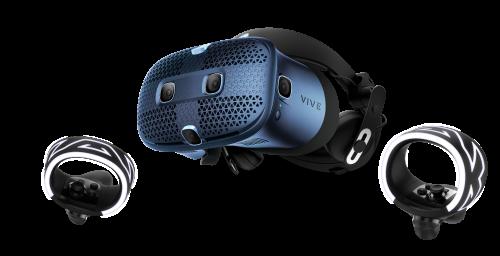 HTC VIVE Cosmos VR Brille