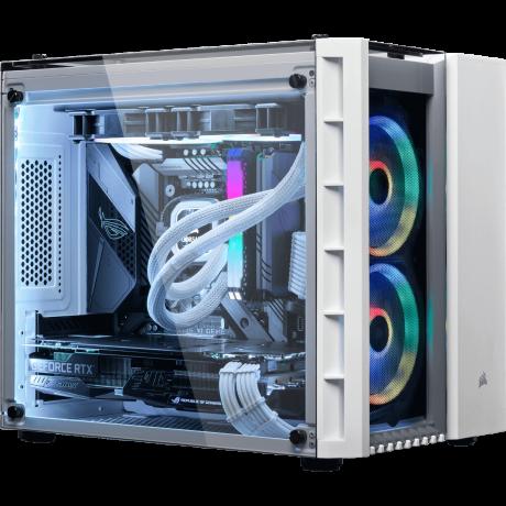 bestware Crystal 28X Edition - Intel