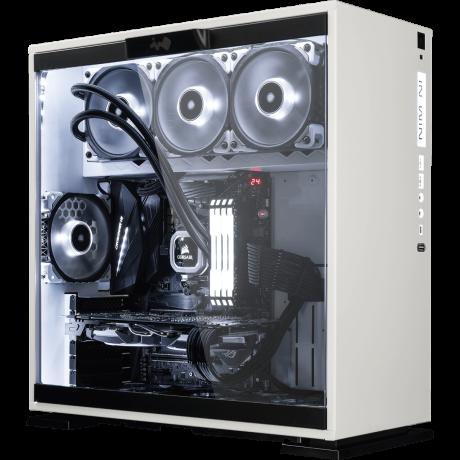 bestware 303 White Edition - Intel