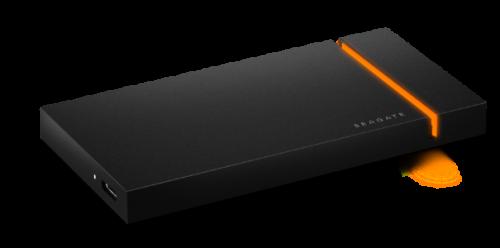 Seagate FireCuda Portable Gaming SSD - 2 TB