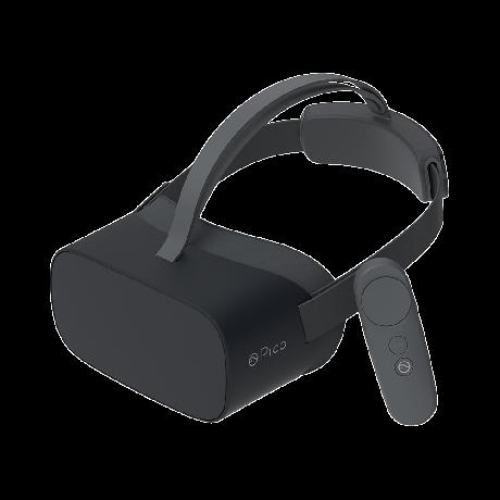 Pico G2 4K VR Headset