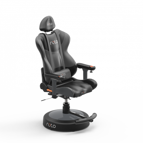 Roto -  Interactive VR Chair