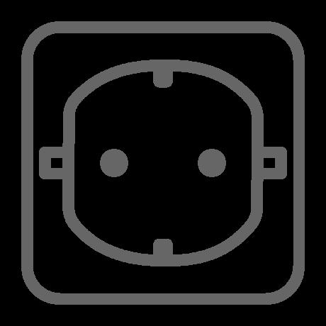 Power plug C14 | EU