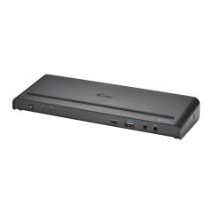 i-tec CATRIPLE4KDOCKPD - USB-C-Dockingstation front