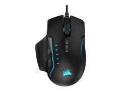 Corsair Glaive RGB Pro Front
