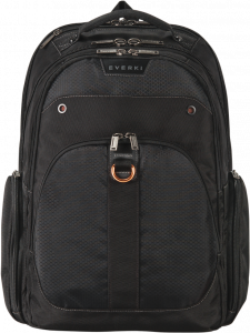 Everki Atlas Backpack - up to 17,3''