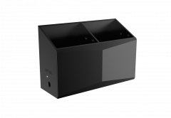 Externe Ladestation für ZOTAC VR GO 2.0 & 3.0