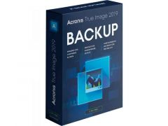 Acronis True Image 2019, 3 User