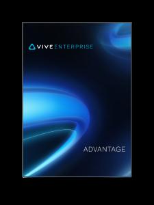 HTC VIVE COSMOS Advantage Service