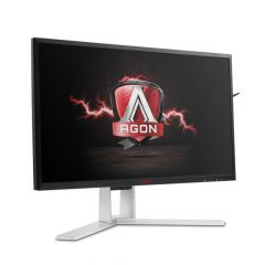 AOC AG271QX - 27'' LED-Monitor front