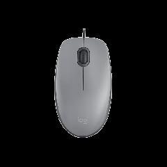Logitech M110 Silent top