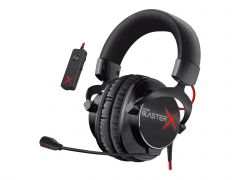 Creative Sound BlasterX H7 Tournament Gaming-Headset