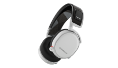 SteelSeries Arctis 7 2019 Edition white - wireless gaming headset