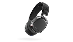 SteelSeries Arctis Pro Wireless black - wireless gaming headset