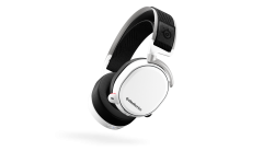 SteelSeries Arctis Pro Wireless weiß - kabelloses Gaming-Headset