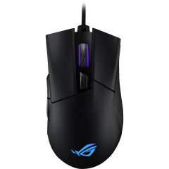 ASUS ROG Gladius II Origin - kabelgebundene Gaming-Maus top