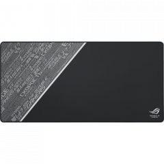 ASUS ROG Sheath BLK LTD - Gaming-Mauspad top