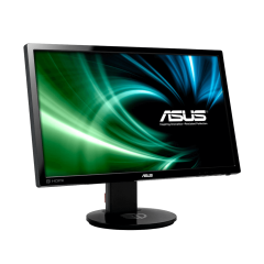 ASUS VG248QE - 24'' LED-Monitor front