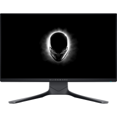 Dell Alienware AW2521HF - 24,5-Zoll-Monitor front