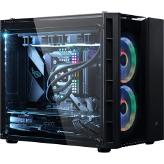 XMG UNIFY C2 Intel – powered by iCUE