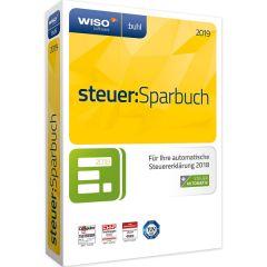 Buhl Data WISO Steuer-Sparbuch 2019