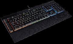 Corsair Gaming K55 RGB Gaming-Tastatur
