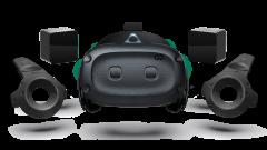 HTC VIVE COSMOS Elite VR Brille Half Life:Alyx Bundle