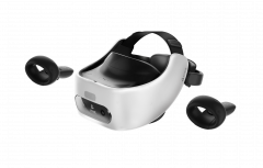 HTC VIVE Focus Plus (B2B)