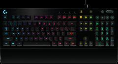 Logitech G213 Prodigy Gaming-Tastatur