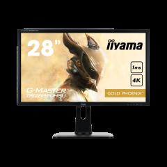 iiyama GB2888UHSU-B1 - 28'' LED-Monitor front