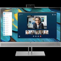 HP EliteDisplay E243m - 23,8-Zoll-Monitor front
