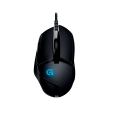 Logitech G402 Hyperion Fury Gaming-Maus