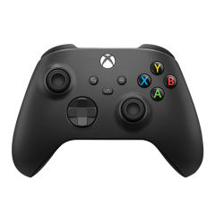 Microsoft Xbox Series X wireless controller - black