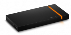 Seagate FireCuda Portable Gaming SSD - 1 TB
