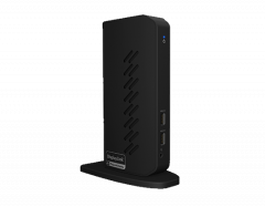 Icy Box IB-DK2252AC - USB-C Dockingstation