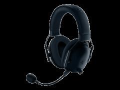 RAZER Blackshark V2 Pro Schwarz -  kabelloses Gaming-Headset side
