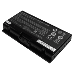 62 Wh battery for SCHENKER COMPACT, XMG APEX 15 and XMG PRO