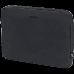 Dicota Eco Sleeve BASE - 15,6 Zoll schwarz - Laptop-Schutzhülle
