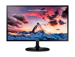 Samsung S27F350FHU - 27'' LED-Monitor front