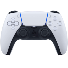 Sony DualSense wireless controller - white
