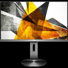 AOC U2790PQU - 27-Zoll-Monitor front